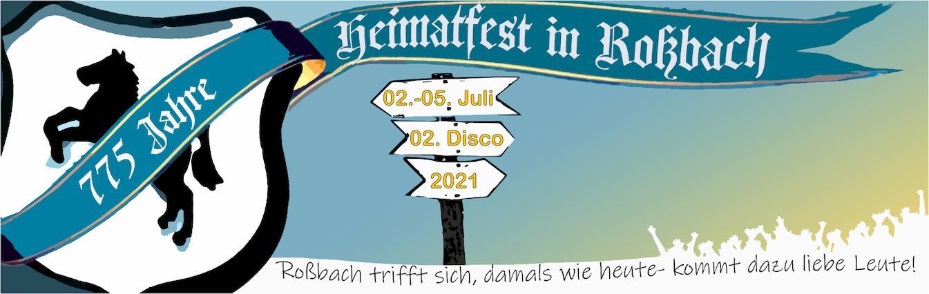 Heimatfest Roßbach 775